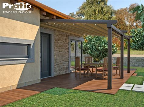 sliding pergola cover aluminium pergola with sliding cover tecnic mito by pratic f lli orioli