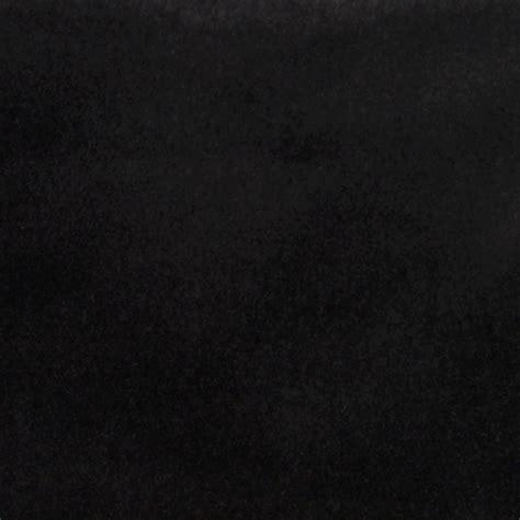Black Velvet Upholstery Fabric by Black Solid Plain Upholstery Velvet Fabric By The Yard