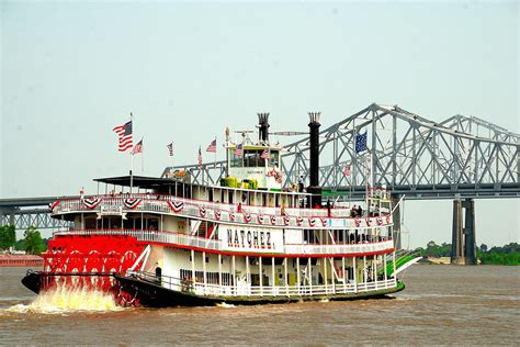 steamboat natchez daytime jazz cruise only - Steamboat New Orleans