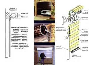 roller garage door uk doors