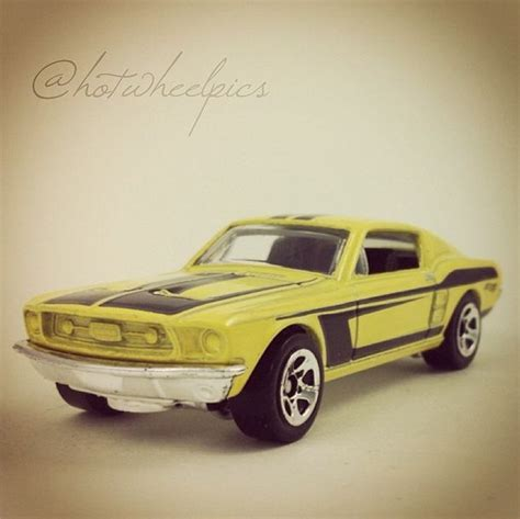 Wheels So Plowed Th Diecast 17 best images about mustang 50th anniversary series