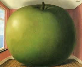 the listening room by ren 233 magritte facts about the painting