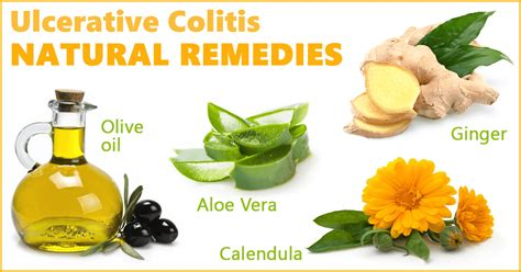 top 4 herbal remedies for ulcerative colitis ayurveda