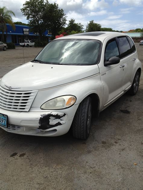2007 chrysler pt cruiser starting problems