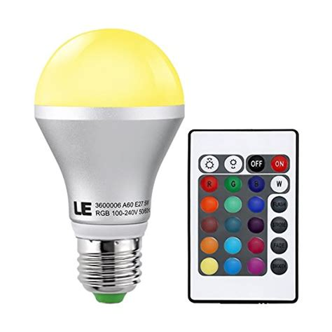 best led light 2017 top 5 best led color changing light bulb a19 for sale 2017