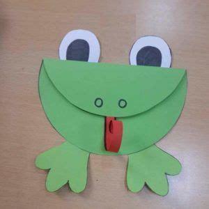 frog pattern for kindergarten 21 best circle frog craft idea images on pinterest free