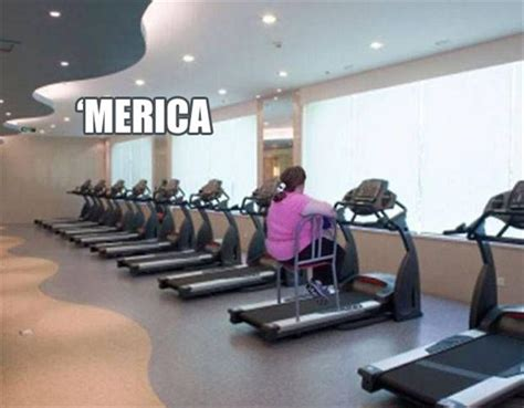 Merica Wheelchair Meme - work it girl because merica