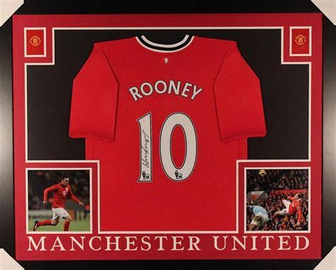 custom manchester united sports memorabilia auction pristine auction
