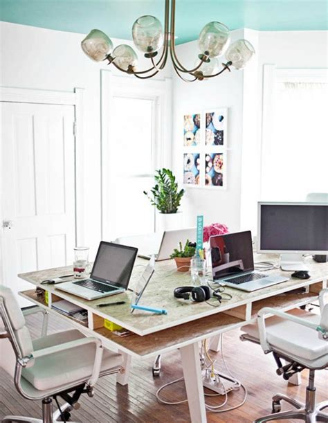 inspiring offices 6 most inspiring home offices for creatives laura trevey