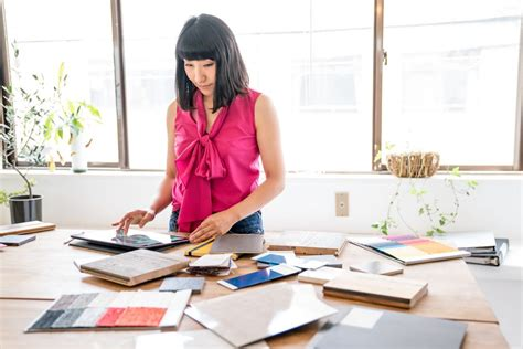 become an interior designer how to become an interior decorator