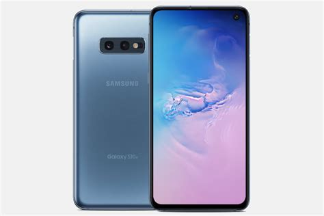 T Mobile Samsung Galaxy S10e by Samsung Galaxy S10e Coming To Boost Mobile On March 8 Phonearena