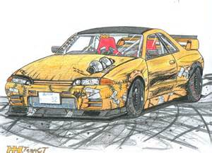 Turn Pictures Into Coloring Pages App here s a skyline gts t type m drift missile someone