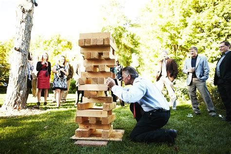 backyard wedding games fun wedding games party ideas casino or game night