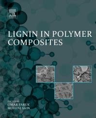 Lignin In Polymer Composites 1st Edition