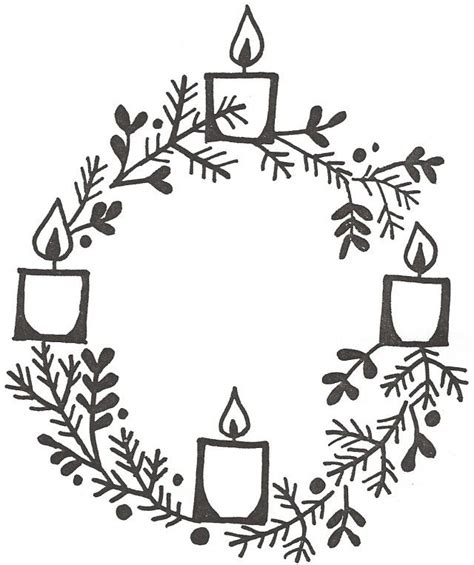 printable coloring pages advent wreath advent wreath coloring pages coloring home
