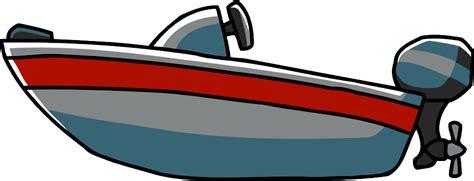 boat picture bass boat scribblenauts wiki fandom powered by wikia