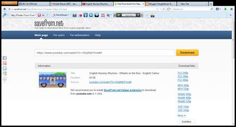download youtube caranya mau tau gimana caranya download video youtube tanpa software