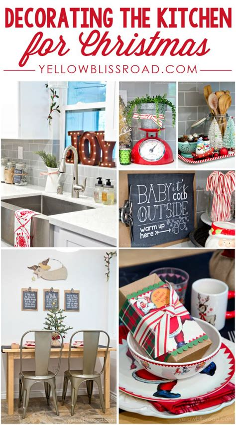kitchen christmas gift ideas kitchen christmas decorations holiday inspiration