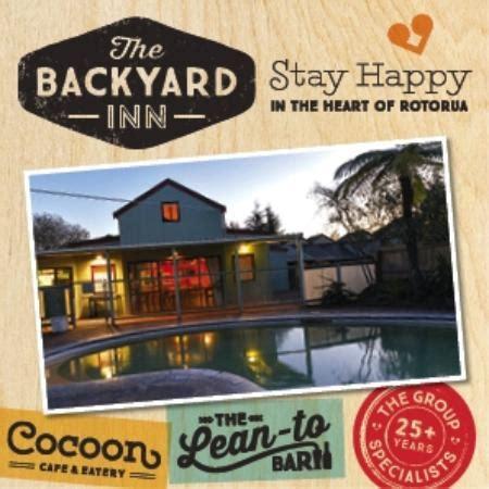 backyard inn the backyard inn updated 2017 hostel reviews price