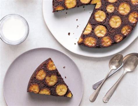 kuchen banane kuchen banane schoko rezept ichkoche at