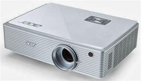 Proyektor Acer K520 toko projector resmi surabaya