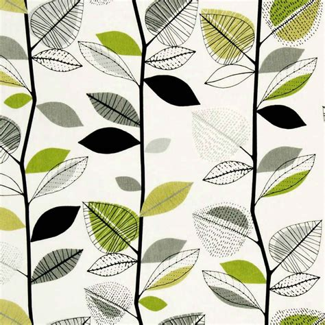 leaf patterned roman blinds autumn leaves lime roman blind roman blinds roman and