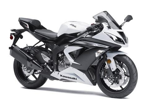 Couling Upp Zx636 White 2013 2016 kawasaki zx6r white on black fairings 2704 5