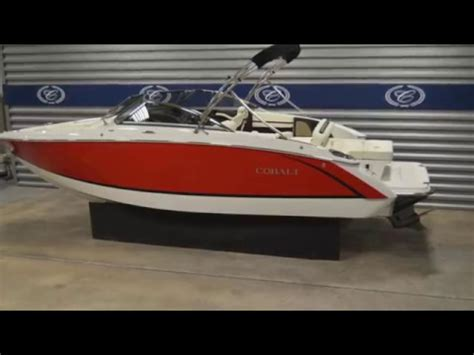 cobalt boats video new 2017 cobalt boats r3 boat for sale in lake norman nc