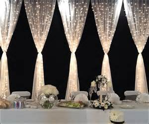 Wall Draping For Weddings Christian Wedding Stage Decoration Top 10 Ideas To Inspire