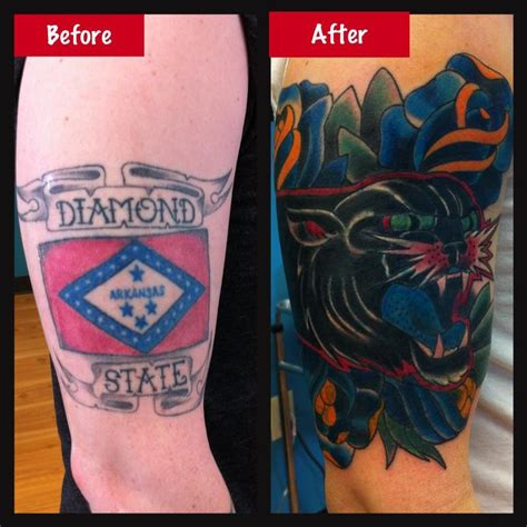 tattoo shops little rock ar cover up by cook tattoos