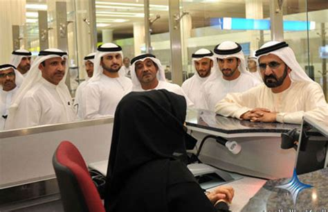 emirates staff mohammed inspects new emirates terminal emirates 24 7