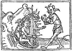 1000 images about demonios y brujas on