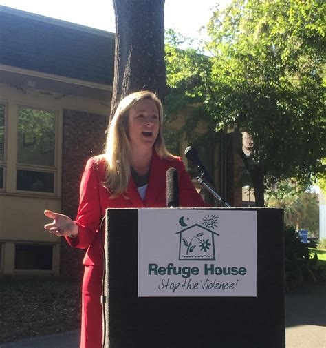 refuge house tallahassee refuge house opens new sexual assault support center wfsu