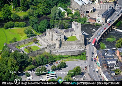 Castle Home Plans cahir castle aerial photo cahir county tipperary 13th