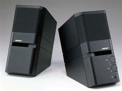 wtb bose mediamate  computer speakers ars