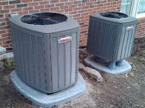 comfort tech air conditioning high efficient air conditioners