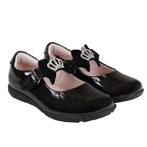 black patent school shoes new lelli changeable school shoes at poppy