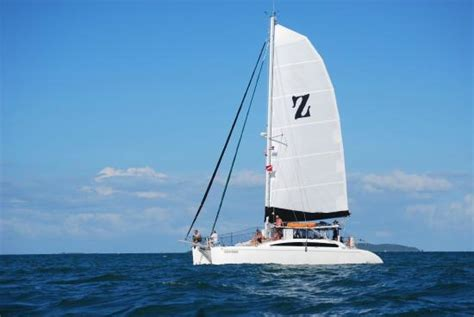 catamaran trips in fajardo pr zatara sailing catamaran pr picture of east island