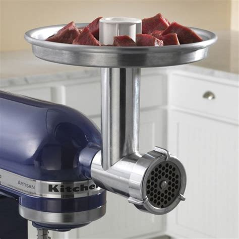 #> Cheap : ChefsChoice Meat Grinder Attachment for KitchenAid Stand Mixer   HOME & KITCHEN FOR