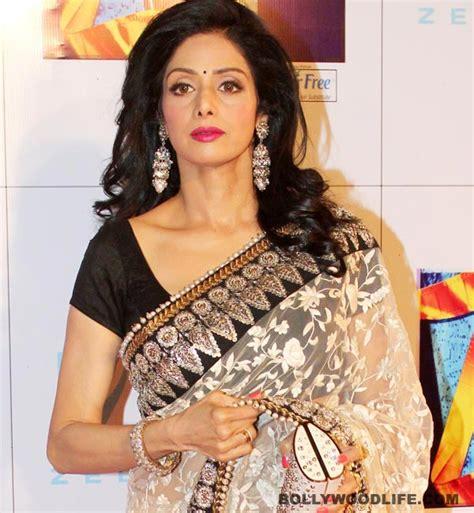 sridevi news why is sridevi not winning any awards bollywoodlife