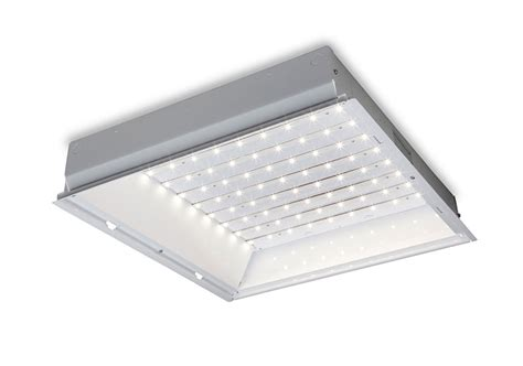 Lu Led Indoor lumination led luminaire lbr series current by ge