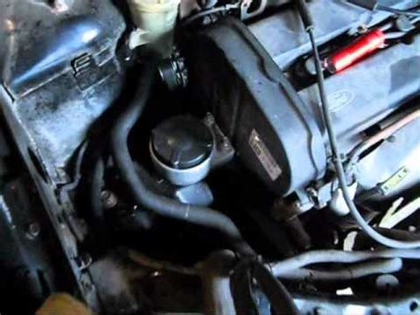 2001 ford focus motor mount 2000 ford focus dohc motor mount replacement