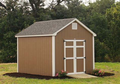 Storage Sheds For Less by How Much Does A Shed Cost Byler Barns