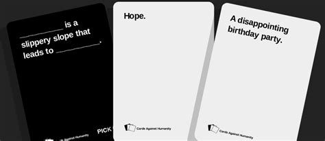 who makes cards against humanity shut up and take my money cards against humanity complete