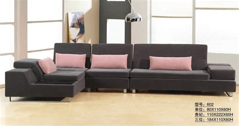 Sectional Fabric Sofas China Fabric Sectional Sofa 602 China Sofa Lounge