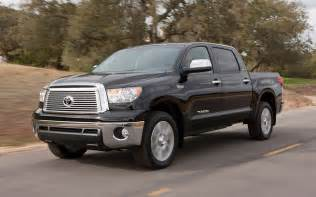 2012 Toyota Tundra Size News Car 2013 Ford Expedition Review Ratings Specs Prices And