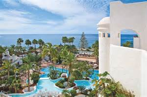 hotel puravida jardin tropical in tenerife jetair