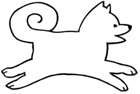 simple dog coloring page simple dog sled coloring pages animal coloring pages of