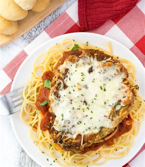 how to make chicken parmesan fox valley foodie