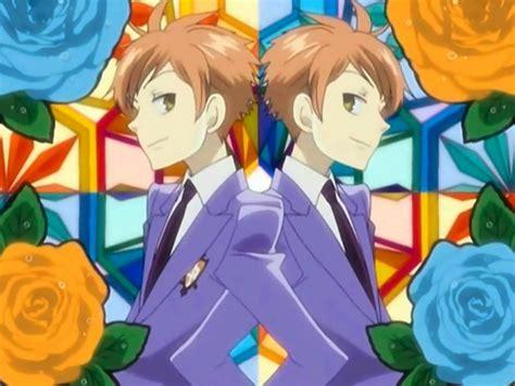 hikaru brothers anime siblings images hikaru and kaoru hd wallpaper and